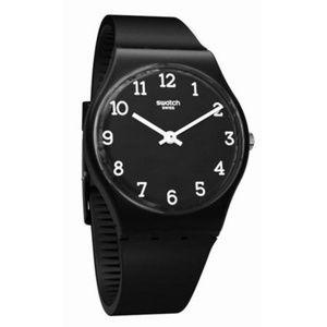 Swatch BLACKWAY Unisex Watch